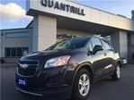 2014 Chevrolet Trax LT in Port Hope, Ontario