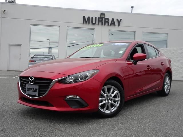 2014 MAZDA MAZDA3 GS-SKY in Abbotsford, British Columbia
