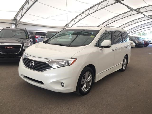2011 Nissan Quest LE in Airdrie, Alberta