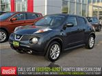 2012 Nissan Juke SL AWD   Sunroof, Intelligent Key in Ottawa, Ontario