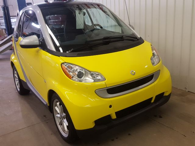 2008 Smart Fortwo Passion in Barrhead, Alberta