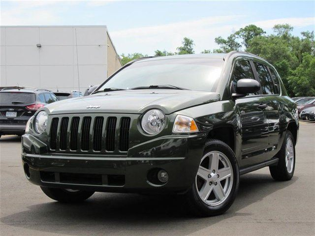 2009 Jeep Compass Sport in Toronto, Ontario