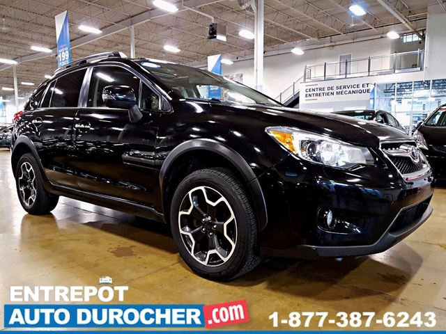 2013 Subaru XV Crosstrek 2.0i LIMITED  AWD - AUTOMATIQUE - AIR CLIMATISn++ in Laval, Quebec