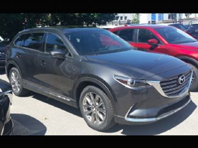 2017 Mazda CX-9 GT AWD in Mississauga, Ontario