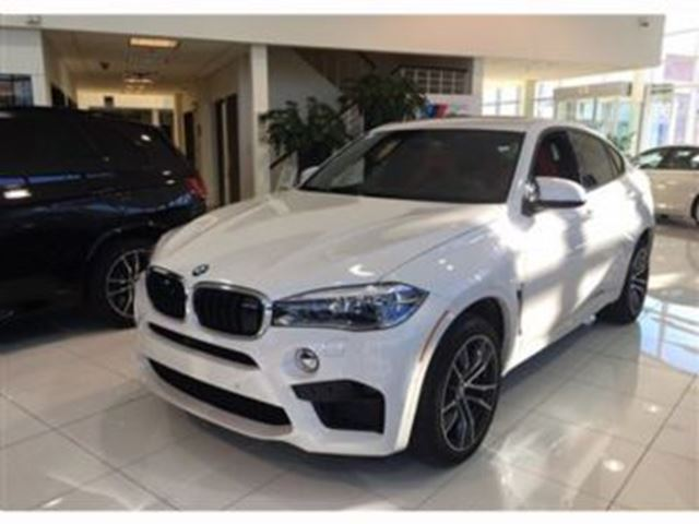 2015 BMW X6 AWD 4dr in Mississauga, Ontario