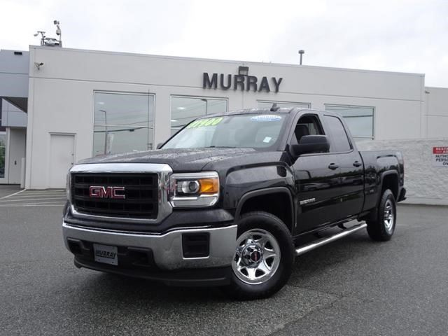 2015 GMC SIERRA 1500           in Abbotsford, British Columbia
