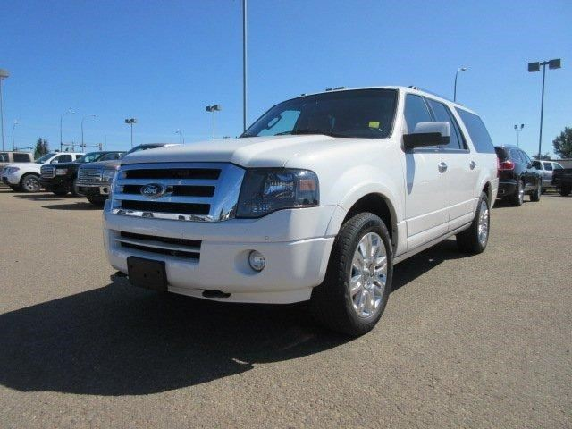 2014 Ford Expedition Limited in Lloydminster, Alberta