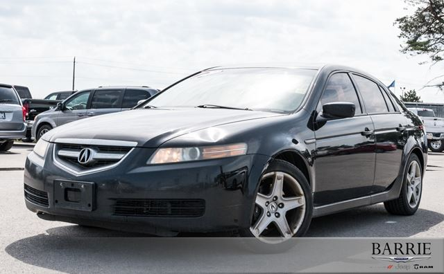 2006 ACURA TL Base in Barrie, Ontario