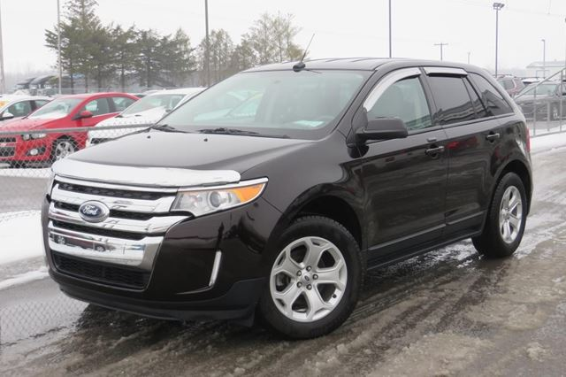 2014 Ford Edge SEL in Saint-Remi, Quebec