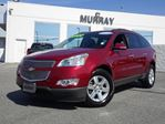 2011 Chevrolet Traverse 1LT in Abbotsford, British Columbia