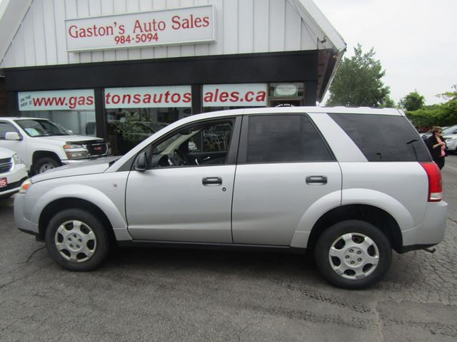 2006 Saturn VUE AS IS! YOU SAFETY, YOU SAVE! in St Catharines, Ontario