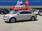 2015 Buick LaCrosse Leather in New Glasgow, Nova Scotia