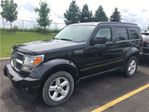 2008 Dodge Nitro SLT 4WD 3.7L V6 AUTOMATIC in Barrie, Ontario