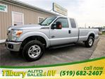 2014 Ford F-250 XLT **WEEKLY PAYMENTS AS LOW AS $99** in Tilbury, Ontario