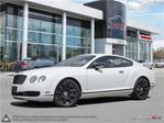 2004 Bentley Continental (Wrapped in Matte White) in Mississauga, Ontario