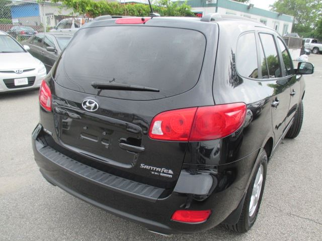 2009 hyundai santa fe awd 4dr 3 3l auto gl ottawa. Black Bedroom Furniture Sets. Home Design Ideas