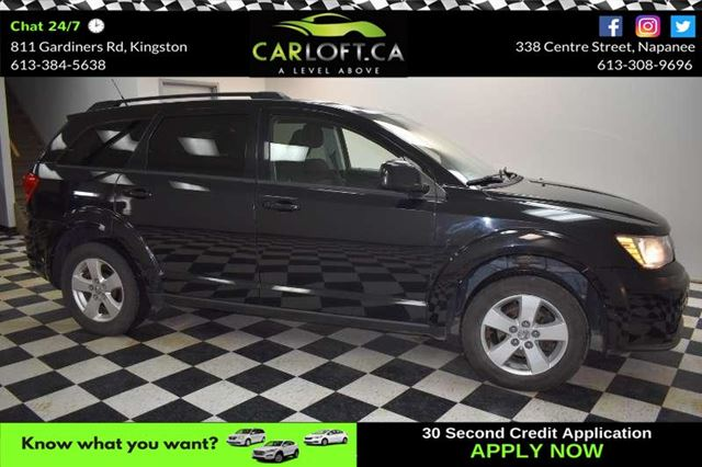 2011 DODGE JOURNEY SXT - KEYLESS ENTRY**DUAL CLIMATE**HEATED MIRRORS in Kingston, Ontario