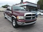 2003 Dodge RAM 1500 SLT/Laramie in North Bay, Ontario
