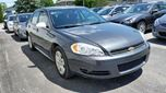 2011 Chevrolet Impala LS in North Bay, Ontario