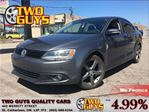 2014 Volkswagen Jetta Trendline+ HEATED SEATS  5SPD   ALLOYS in St Catharines, Ontario