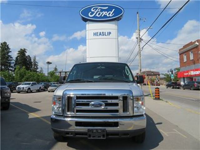 2010 Ford E-350 XLT in Hagersville, Ontario