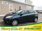 2011 Ford Fiesta SE ** Great Condition**Great on Gas** in Tilbury, Ontario