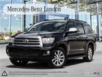 2016 Toyota Sequoia SR5 5.7L 6A Loaded!! in London, Ontario