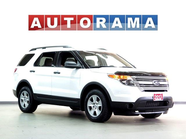2013 Ford Explorer 7 PASSENGER 4WD in North York, Ontario