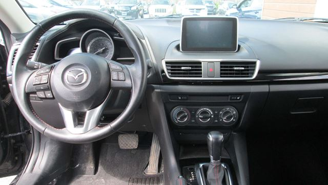 2014 Mazda MAZDA3 GS-SKY in North Bay, Ontario