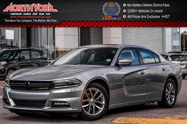 2016 Dodge Charger SXT Sunroof Leather Alpine Audio HTD Seats R.Start 19Alloys in Thornhill, Ontario