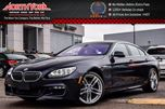 2014 BMW 6 Series 640i xDrive Night Vision Pano_Sunroof Nav Backup Cam w/Pkng Sensors 19Alloys in Thornhill, Ontario