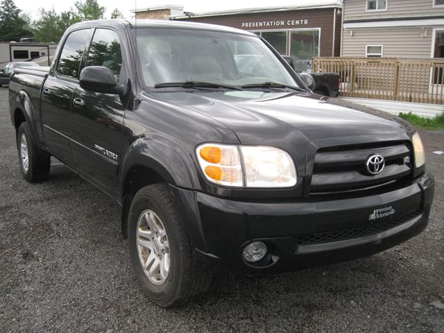 2004 Toyota Tundra Limited *Certified* in Vars, Ontario