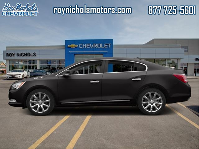 2015 Buick LaCrosse Base in Courtice, Ontario