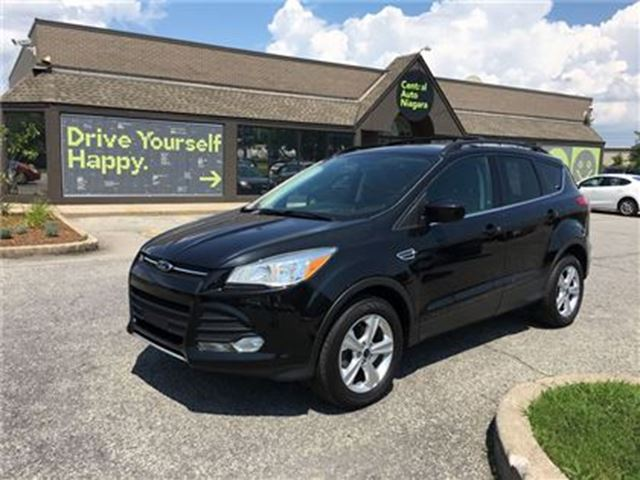 2013 Ford Escape SE / NAVI/LEATHER/SUNROOF in Fonthill, Ontario