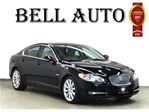 2011 Jaguar XF Premium Luxury NAVIGATION SUNROOF REARCAM in Toronto, Ontario