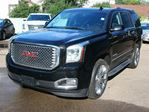 2015 GMC Yukon Denali BLACK ON BLACK FINANCE AVAILABLE in Edmonton, Alberta
