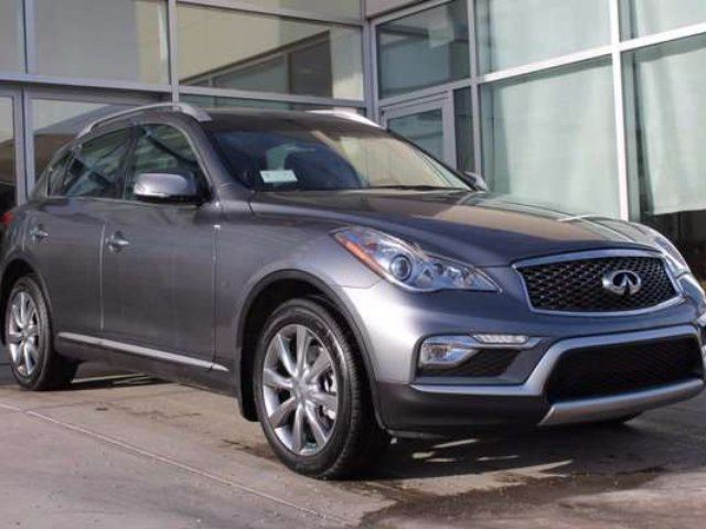 2017 infiniti qx50 executive demo edmonton alberta car for sale 2828519. Black Bedroom Furniture Sets. Home Design Ideas