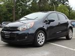 2013 Kia Rio LX+ 4dr Hatchback in Langley, British Columbia