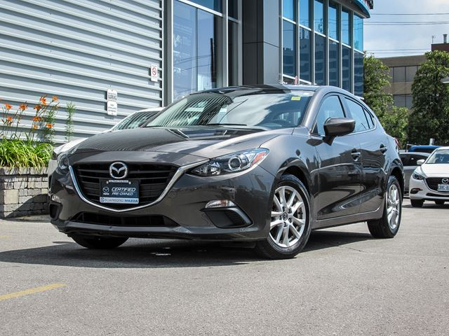 2014 mazda mazda3 gs balance of 7 years mazda warranty finance toronto ontario car for sale. Black Bedroom Furniture Sets. Home Design Ideas