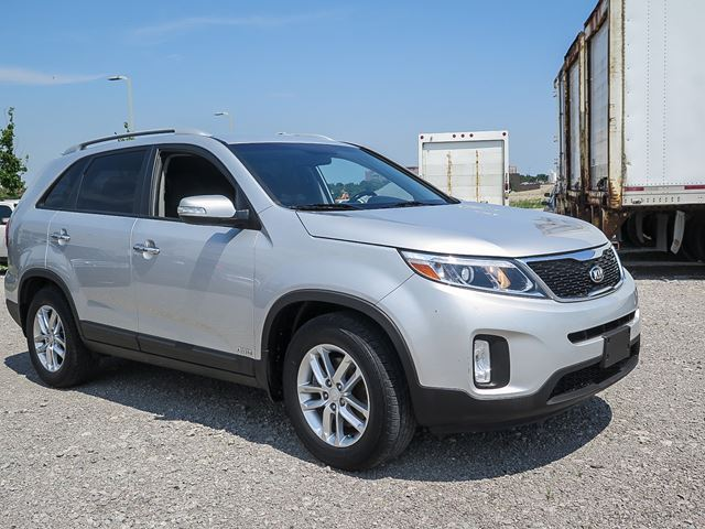 2014 kia sorento scarborough ontario car for sale 2827451. Black Bedroom Furniture Sets. Home Design Ideas