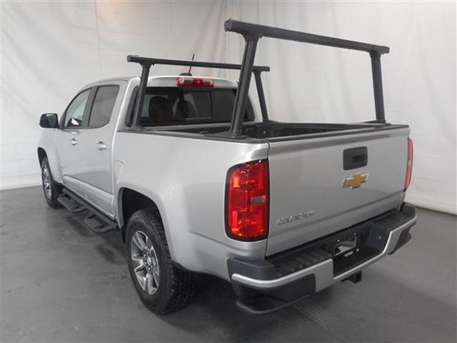 used 2016 chevrolet colorado z71 diesel 4x4 mascouche. Black Bedroom Furniture Sets. Home Design Ideas