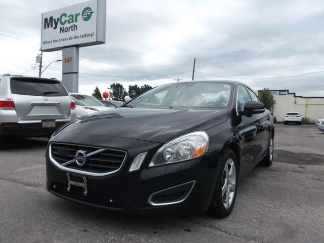 2011 Volvo S60 T6 in North Bay, Ontario