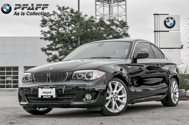 2012 BMW 1 Series 128 in Mississauga, Ontario