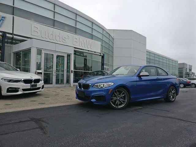 2014 BMW M235i           in Oakville, Ontario