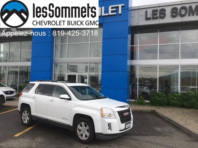 2015 GMC Terrain SLE in Mont-tremblant, Quebec