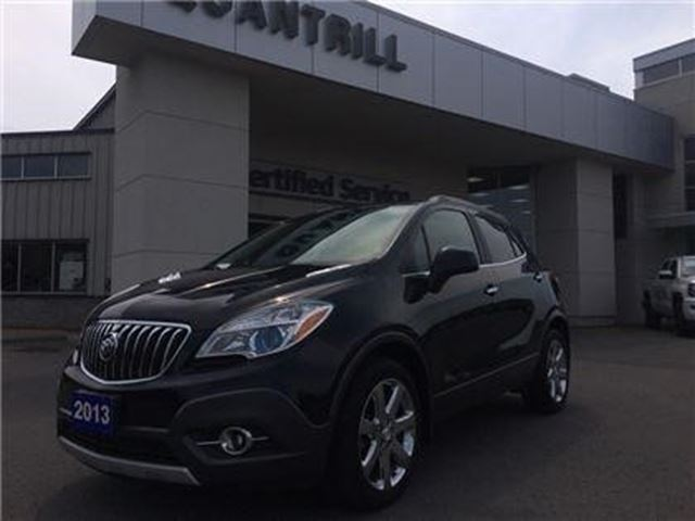2013 BUICK ENCORE Leather in Port Hope, Ontario