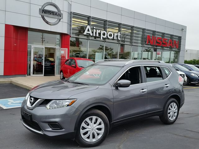 2014 NISSAN Rogue S , LOADED,PW,PL in Brampton, Ontario