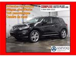 2012 Nissan Murano LE *Cuir/Toit pano/Camera recul in Saint-Jerome, Quebec