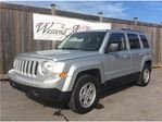 2012 Jeep Patriot Sport in Ottawa, Ontario