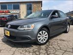 2014 Volkswagen Jetta 2.0L Trendline+ HEATED FRONT SEATS in St Catharines, Ontario